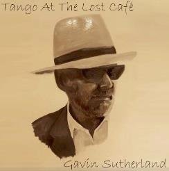 Tango at the Lost Cafe CD cover