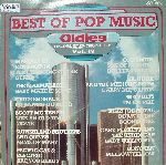 Picture of album cover: Best of Pop Music